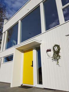 Garage Doors, Outdoor Decor, Design, Home Decor, Modern, Homemade Home Decor, Interior Design, Design Comics