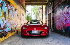 The 2016 MX-5 is a car that will tempt you to take the longer, more fun route home from work. http://doubleclutch.ca/2016-mazda-mx-5-gt/ …