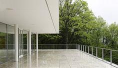 Galería de Casa Olnick Spanu - Estudio Arquitectura Campo Baeza / Alberto Campo Baeza - 2