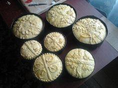Serbian Recipes, Ukrainian Recipes, Serbian Food, Beautiful Pie Crusts, Cypriot Food, Pies Art, Decadent Food, Bread Shaping, Bread Art