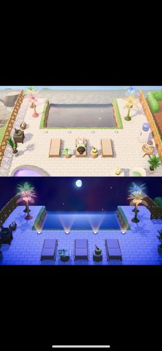 Animal Crossing Wild World, Animal Crossing Guide, Animal Crossing Villagers, Animal Crossing Qr Codes Clothes, Horizon Pools, Motif Acnl, Ac New Leaf, Disneyland, Motifs Animal