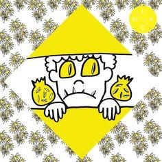 Deerhoof / Half Waif - Deerhoof / Half Waif (LAMC No4)