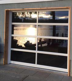 Clopay Avante Door Installed By Kitsap Garage Door Www.kitsapgaragedoor.com