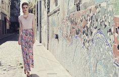 Sun and the city - Segui la moda #24 November 2012 - issuu.com/seguilamoda/docs/revista_noviembre_2012