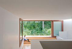 Bala Line House / Williamson Chong