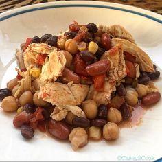 Casey's Five Can Baked Chicken Breast - Recipe Corner #foodie #foodporn #delicious #