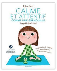 Méditer, se relaxer, se calmer -