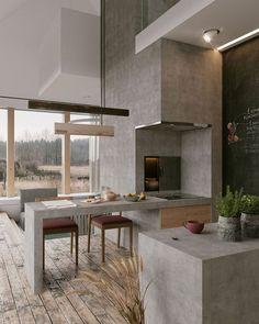 Amazing 64 Modern Home Interior Design Ideas https://pinarchitecture.com/64-modern-home-interior-design-ideas/