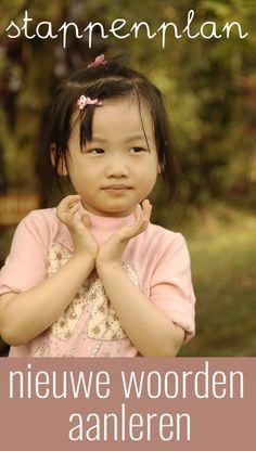 NT2 kinderen spreken doorgaans minder Nederlands, dan kinderen uit autochtone gezinnen. Het is daarom belangrijk om te werken aan de woordenschat.
