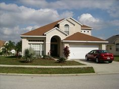 House vacation rental in Orlando from VRBO.com! 98533