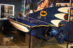 BangShift.com Movie and TV Cars at the Dezer Collection - Batmobiles, KITT, General Lee, Etc - BangShift.com