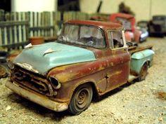 Model Car Junkers (27)