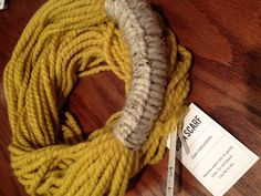Alpaca blend, scarves....so soft, beautiful colors, are great gifts and ship easily too. $39
