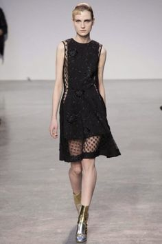 Thakoon Ready To Wear Fall Winter 2013 New York
