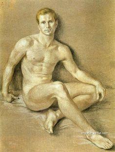paul cadmus - Bing Images Männer Kunst, Klassisch, Tempera, Aktzeichnung,  Figuren Zeichnen 38f73c28e6