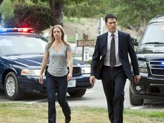 Aaron Hotchner - Boss you would love