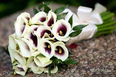 Beautiful choice for wedding flowers