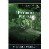 Nyphron Rising (The Riyria Revelations) (Kindle Edition)By Michael J. Sullivan