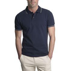 Men's Land Rover Polo Shirt