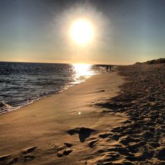 Madaket Beach, Nantucket Island