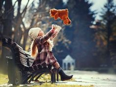 A happy childhood by natalyapryadko - Image of the Year Photo Contest 2016