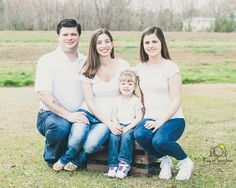Ray of Sunshine Photography; family