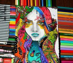 Madolina Ago #colourism