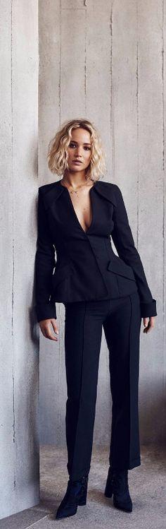 45+ Best Trendy Styles From Jennifer Lawrence 2017