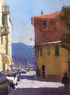 Colley Whisson (Australian, 1966-) >