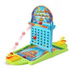 Shop for Tabletop Toys Connect 4 Games - Beby New Design Improved 4 In A Row Ball Shooting Travel Game For Kids Adults Family Game. Compare live & historic toys and game prices. Games To Buy, Games For Kids, 4 In A Row, Game Prices, Games 2017, Traditional Games, Shooting Games, Game 4, Activity Toys