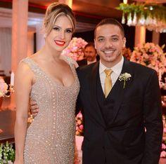 Com casamento avaliado em 1 milhão de reais, Wesley Safadão se casará no Porto de Mucuripe em Fortaleza