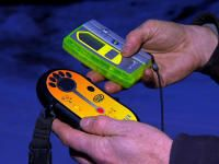 Tech to help you survive an avalanche