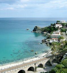 Caminia, Catanzaro, Calabria