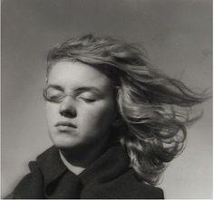 Marilyn Monroe portrait, 1946