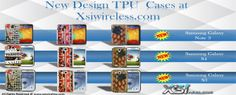New #TPU_Cases at www.xsiwireless.com Call Us ! Tel : 1.855.597.4974 Fax : 954.894.2228  Facebook Page : https://www.facebook.com/pages/XSI-Wireless/473227942730985  Don't Forget To make us Like To get More Information About New Products.