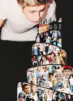 Happy Birthday Niall!