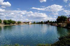 Rancho Sahuarita Lake in Sahuarita, AZ Tucson, Arizona, Scene, River, Spaces, Outdoor, Beauty, Ranch, Outdoors