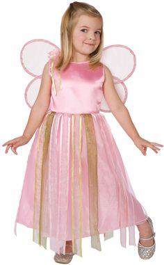 toddler girl's costume: ribbon fairy