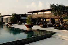 SCDA Architects : Alila Villas Soori : Bali : Indonesia