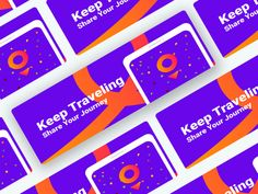 Banner Design | Traveling by Sandeep Mandloi™ Ads Banner, Travel Design, Banner Design, Traveling, Creative, Viajes, Trips, Travel