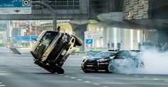 KEN BLOCK'S ULTIMATE EXOTIC PLAYGROUND : Video Clips From The Coolest One