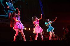 【ライブレポート】Perfume「またひとつ自信につながりました」   Perfume   BARKS音楽ニュース