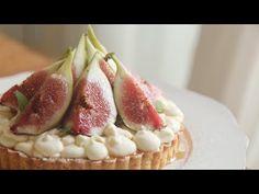 :꿀키의 베이킹:무화과 타르트 만들기 이 맘 때쯤 되면 꼭 먹는것이 바로 무화과비싸긴한데.. 지금 아니면 ... Food Design, Just Desserts, Tart, Garlic, Strawberry, Sweets, Baking, Fruit, Vegetables