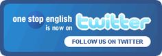 Follow+onestopenglish+on+Twitter