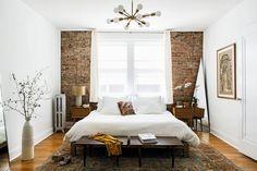 serene bedroom inspiration