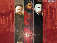 gerard+butler+phantom+of+the+opera | Tapeta Phantom Of The Opera, Gerard Butler, maska, świece