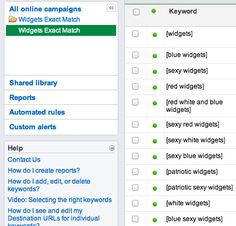 How to Build a Keyword Discovery Machine Using AdWords