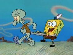 The Krusty Krab pizza episode of SpongeBob is 12 years old.