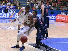 Blog Esportivo do Suíço: Mogi começa bem, leva susto, mas vence o Franca e volta ao G-4 do NBB