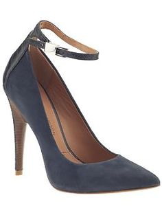 I need these. Sigerson Morrison Bachelor | Piperlime